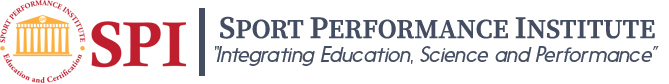 SPI Certification | Sport Performance Institute Logo
